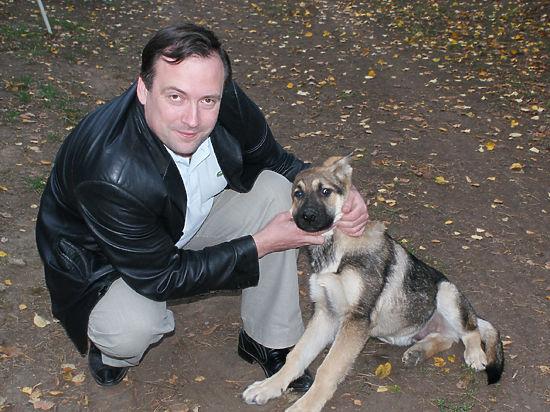 Сын комментатора Николая Озерова «сбежал» от тюрьмы домой