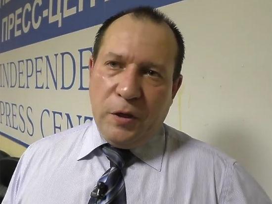 «Комитет против пыток» закрыт: Каляпин возглавил новую организацию
