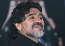Диего Марадона: «Я буду участвовать в выборах  президента ФИФА»