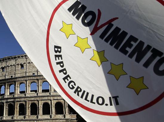 Итальянские депутаты готовы променять Украину на Крым