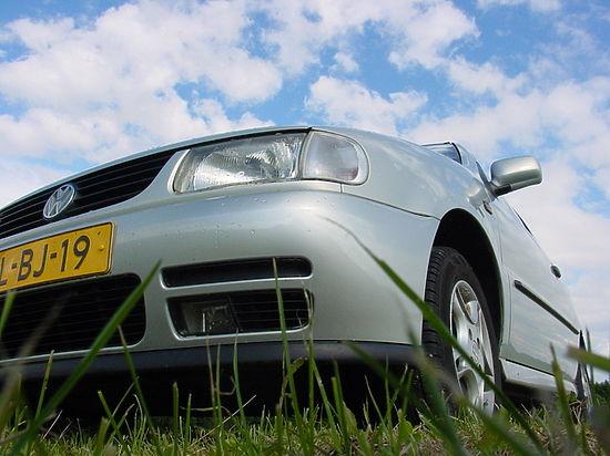 Volkswagen готовится к выпуску моторов в России