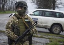 """ОБСЕ: """"Россия фальсифицирует обвинения в отношении Украины"""""""