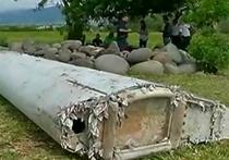 """Загадочное исчезновение """"Боинга 777"""": обломок нашли, но вопросы остались"""