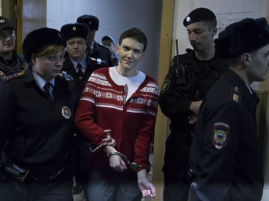 Адвокаты потребовали перенести суд в Москву