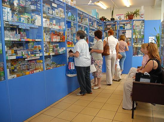 УФАС пытается изменить сложившиеся в регионе традиции закупки лекарств