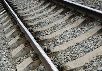 Столкнувшийся с КамАЗом пассажирский поезд сошел с рельсов под Белгородом