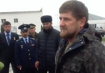 """Кадыров вернул чеченских """"хулиганов"""" из Донбасса"""