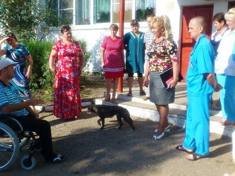 Приморский край дома престарелых частный пансионат для престарелых в казани
