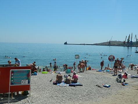 Пляж возле ялты для занятия сексом