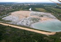 Сложившаяся в регионе ситуация с утилизацией опаснейших отходов далека от идеальной