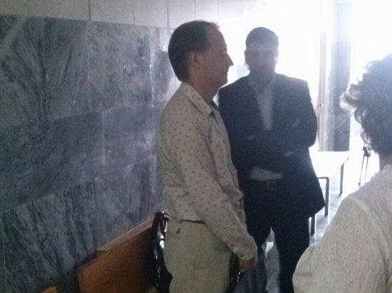 Сын Владимира Конкина в суде объяснил происхождение контрабандных долларов