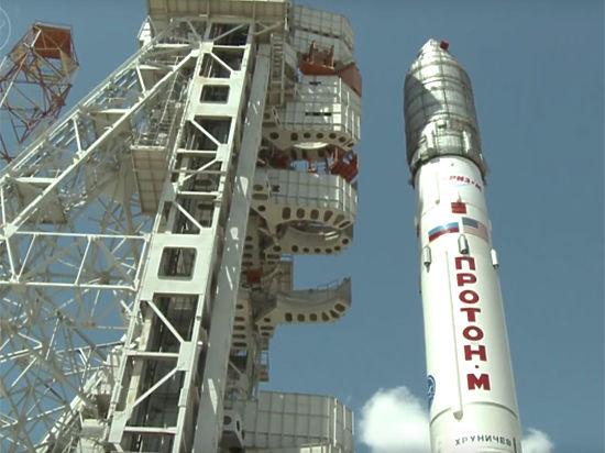 Эксперты проанализировали аварию в космосе