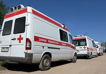 При столкновении двух автобусов в Хабаровском крае погибли 13 человек