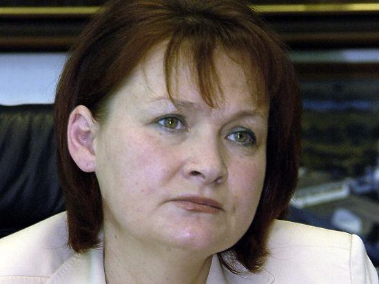 Председатель комиссии по здравоохранению Мосгордумы Людмила Стебенкова: «Онищенко наконец-то прозрел»