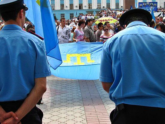Автономная мечта: украинский президент обещает крымским татарам