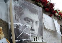"""СМИ: """"Застреливший Немцова киллер держал оружие в левой руке"""""""