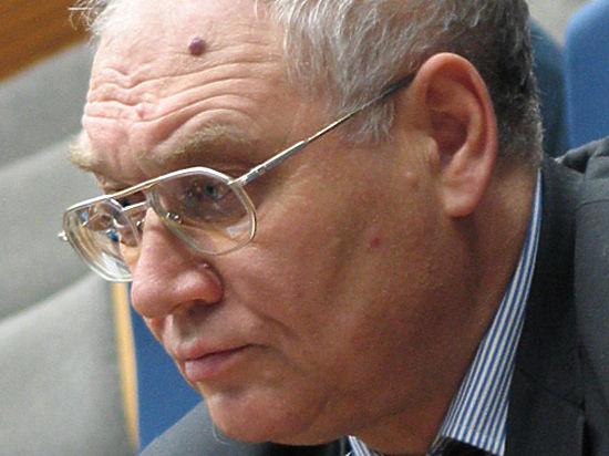 Почему в 2017 году в России не будет революции