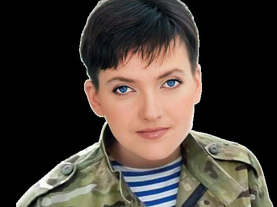 Фальстарт судилища над украинской летчицей