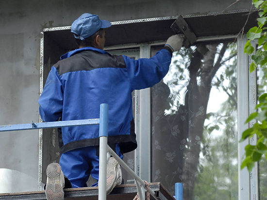 Капитальный ремонт в Москве: проще, легче и с пользой для себя