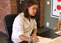 """""""Это формальность"""": Гайдар отказалась от российского гражданства"""