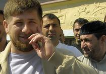 Кадыров рассказал о своих часах за 280 тысяч долларов