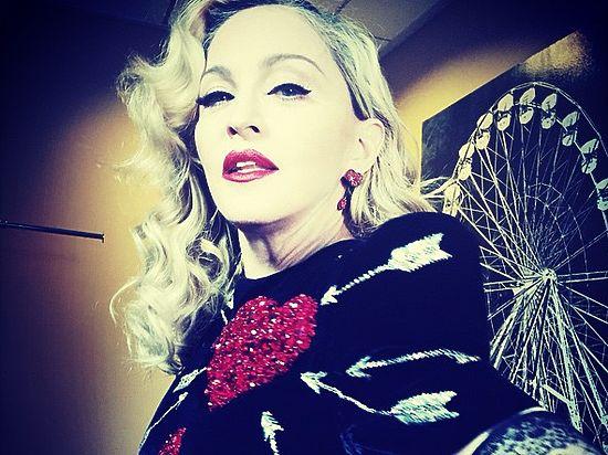 «Лицемерная старуха» Мадонна из-за геев отказалась ехать в Россию