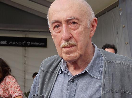 На фестивале в Локарно грузинский режиссер признался, что ненавидит деньги