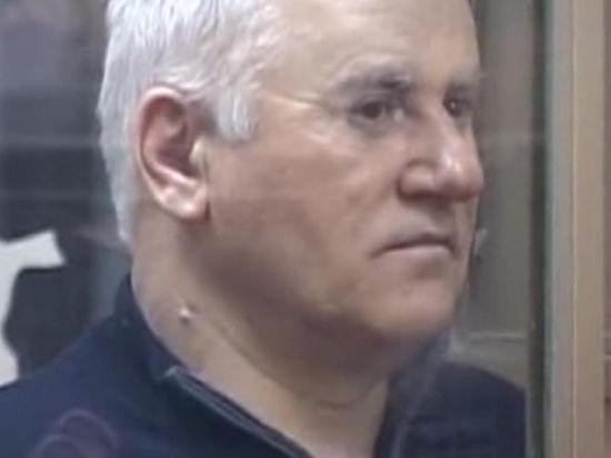 Саид Амиров помешал Москве управлять Дагестаном