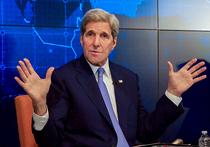 Керри рассказал о крахе доллара и потере союзников по Украине