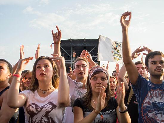 «Кубана» в Риге: фестиваль провалился, нопраздник удался!