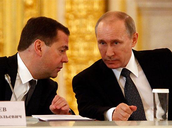 Инициатором засекретить данные о потерях в мирное время был Медведев
