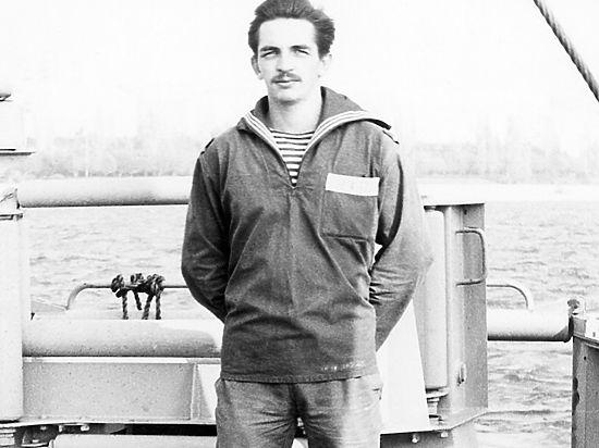 Бывший моряк получил пять лет колонии за подарок отцу