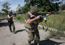 """Украина назвала число погибших в """"Иловайском котле"""""""
