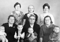Мой прапрадед был портным Жукова