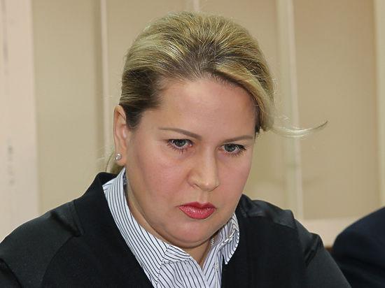 Евгения Васильева вернула 82 похищенных миллиона рублей
