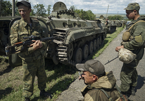 ДНР в шаге от возобновления боевых действий