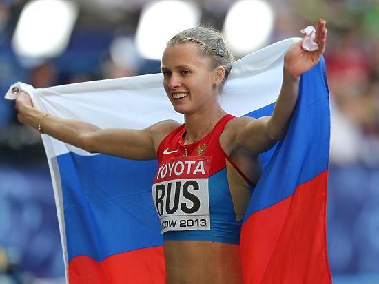 Легкая атлетика: почему королева спорта изуродовала лицо?