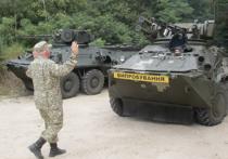 Лавров: ситуация на востоке Украины напоминает подготовку к боевым действиям