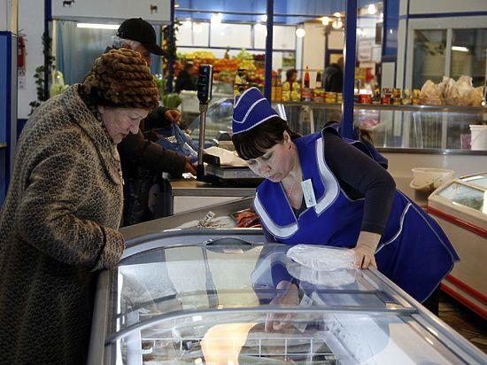 Когда дешевеющий рубль ударит по ценам?