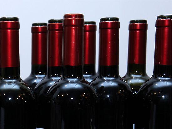 Запрет Роспотребнадзором вина из США оказался символическим