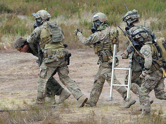 Чем для России страшны маневры НАТО