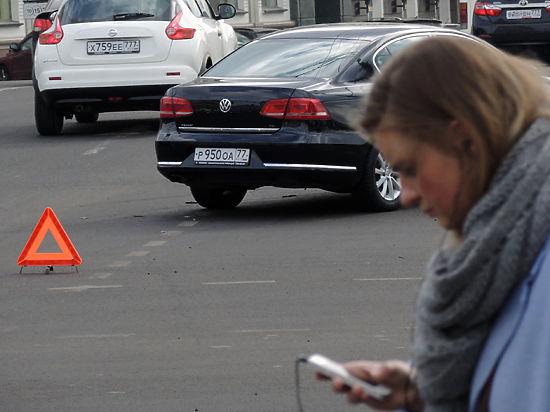 Количество аварий с участием детей больше всего увеличилось на ТТК