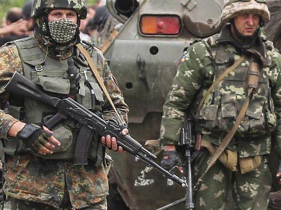 Экстремисты поставляли красноярцев в армию Украины