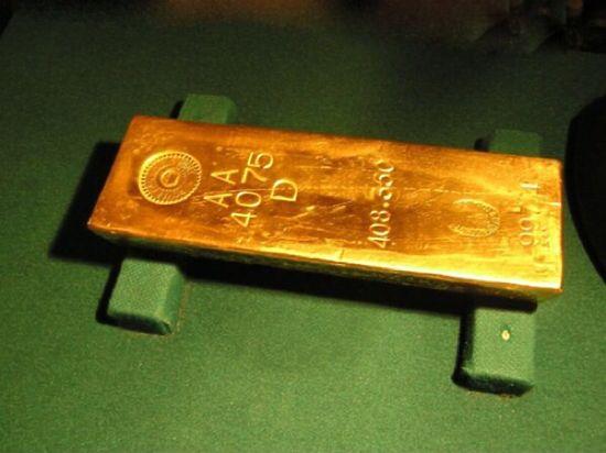 Поезд с золотом Третьего Рейха нашли при помощи лозоходцев