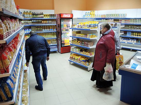 Депутаты хотят заморозить цены и уже написали письмо Медведеву