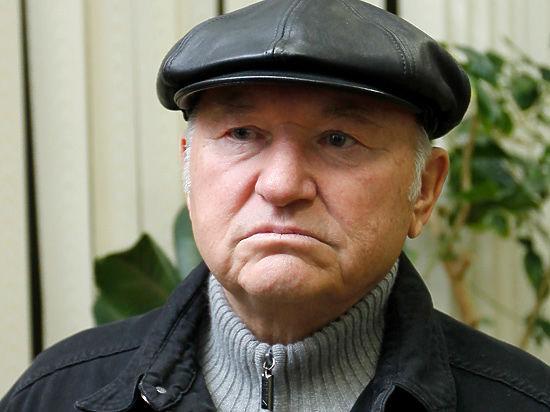 Лужков прокомментировал победу Батуриной в рейтинге богатейших женщин России
