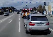 """Владелец внедорожника BMW опровергает свое участие в инциденте со """"скорой"""""""