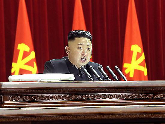Ситуация на Корейском полуострове продолжает накаляться