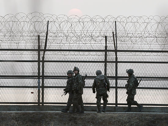 В чем причина обострения между Пхеньяном и Сеулом