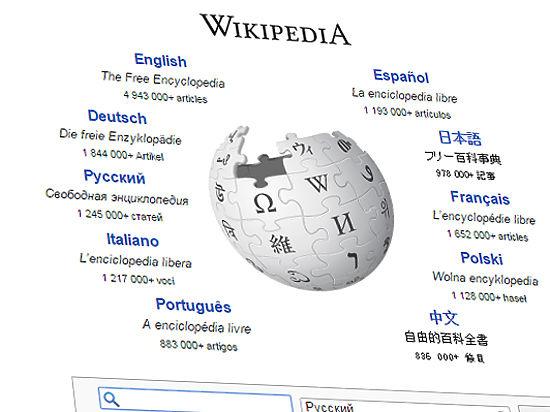 «Википедия» ожидает закрытия: